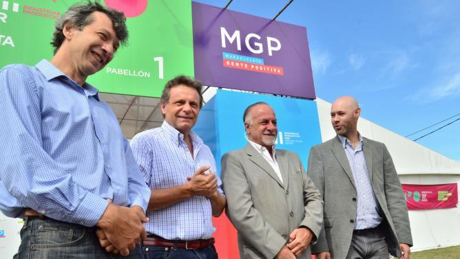 Fotos MGP - Balance de la Expo Industria 2015_grande